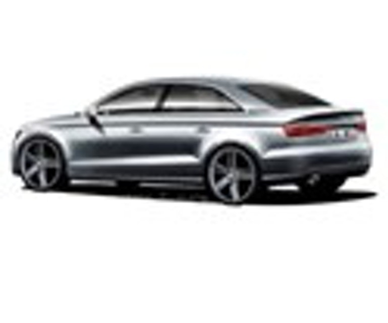 Designing The Audi A Sedan Automotive Design Production - Where are audis made