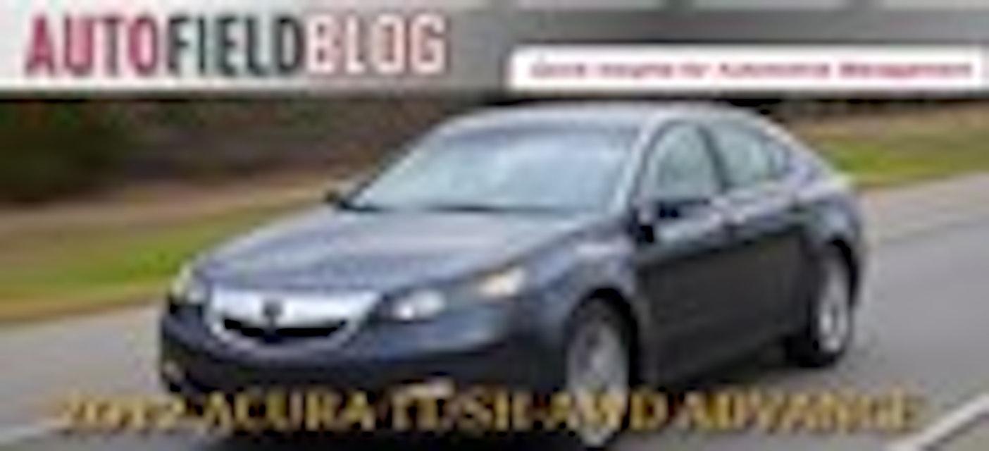 Acura Advances Introducing The 2009 Tl Automotive Design Production 2005 Wiring Accessori E 2012