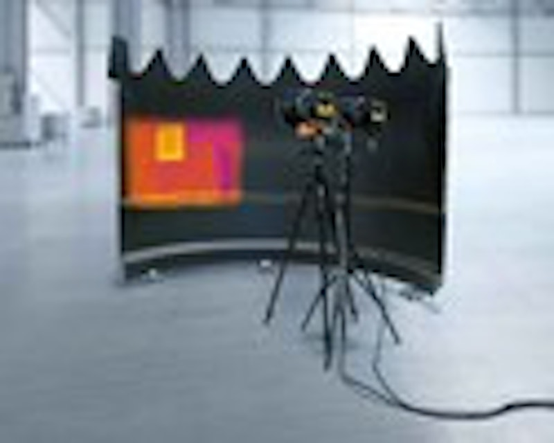 Facc Receives Boeing Qualification For Active Thermography