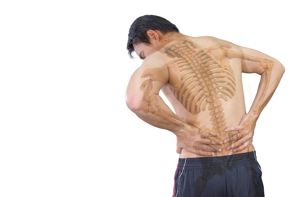 Low Back Pain With Mobility Deficit - Physiopedia