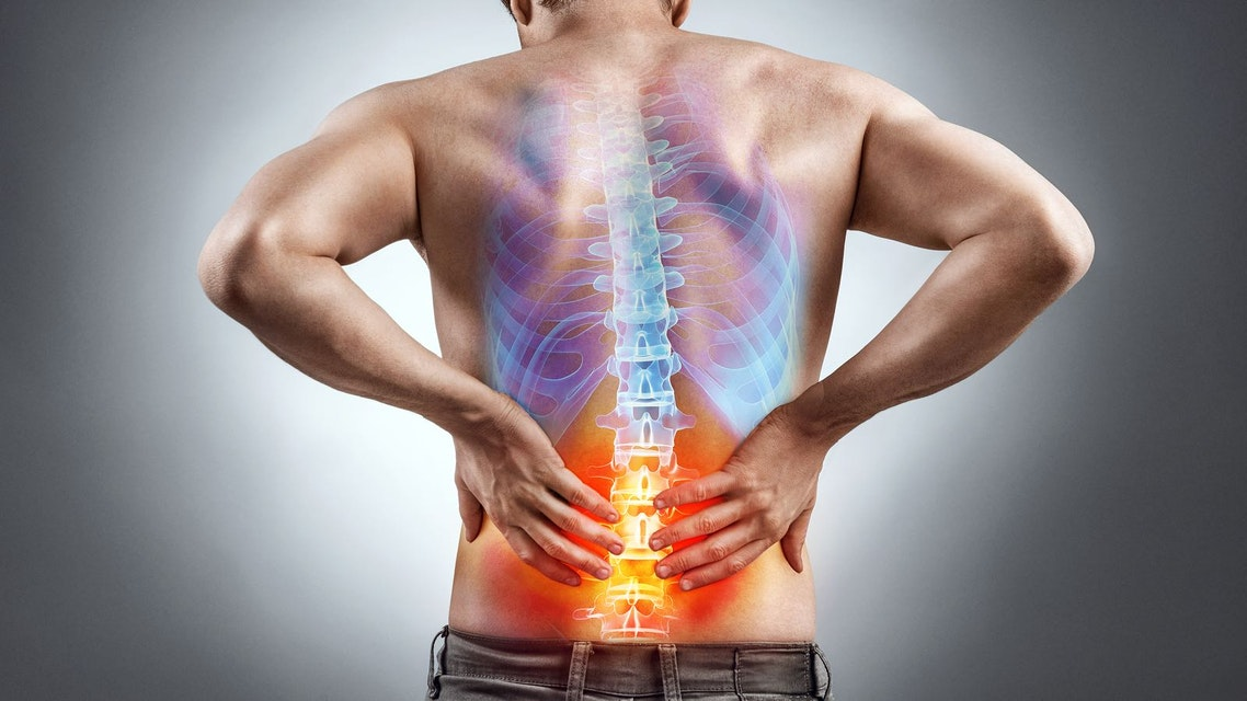 Anatomy Slings And Their Relationship To Low Back Pain