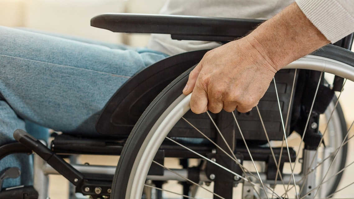 Types of Wheelchair - Physiopedia