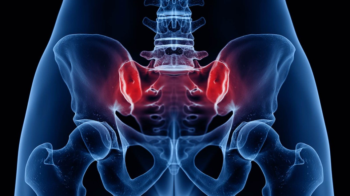 Pain and popping sternum Chest pain