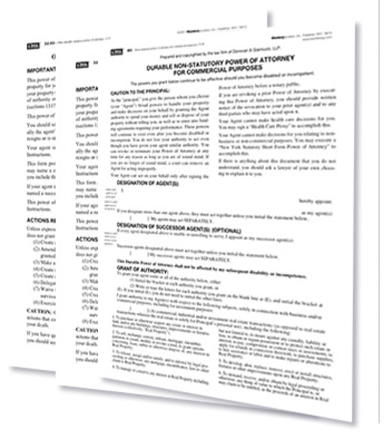 New And Revised Blumberg Legal Forms And Legal Supplies
