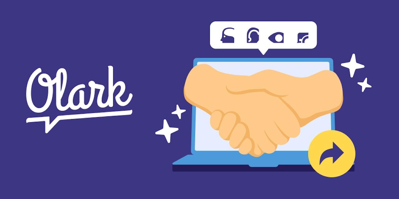 Olark features and security information (RFI/RFP) | Olark